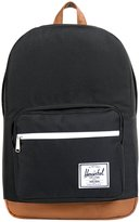 Herschel Pop Quiz Backpack - Black/White - One Size