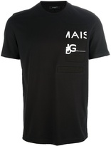 Givenchy 'Maison Giv...' printed t-shirt