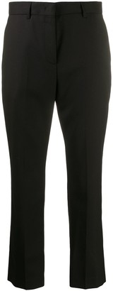Paul Smith Cropped Suit Trousers