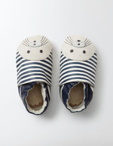 Boden Baby Leather Shoes