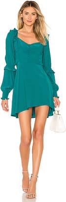 For Love & Lemons X REVOLVE Sweetheart Dress