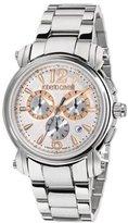 Roberto Cavalli Men's Anniversary Gent's Watch R7273672145