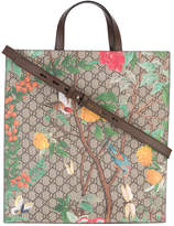 Gucci branded tote bag