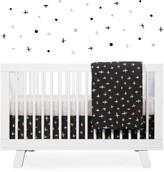 Babyletto Infant Tuxedo 5-Piece Crib Bedding Set