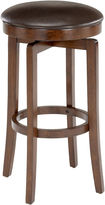 Hillsdale O'Shea Backless Swivel Barstool