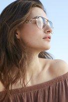 Urban Outfitters Sweetheart Aviator Sunglasses