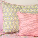 Caden Lane Amy's Garden Standard Pillow Sham