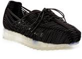 Jeffrey Campbell Conjeo Neoprene Sneaker