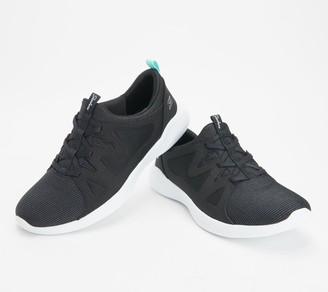 Skechers Mesh Slip-On Sneakers - Envy