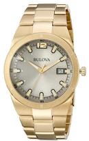 Bulova Mens Dress - 97B137