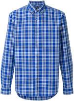 MICHAEL Michael Kors classic checked shirt