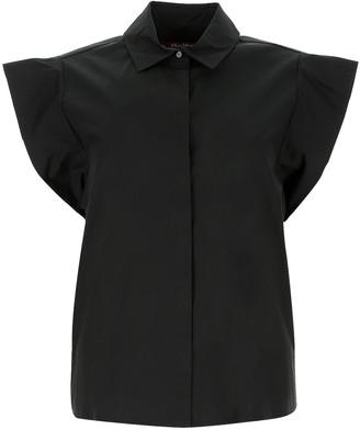 Max Mara Short Sleeve Shirt