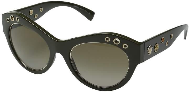 Versace VE4320 Fashion Sunglasses