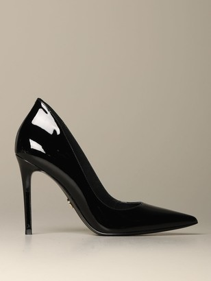 MICHAEL Michael Kors Pumps Keke Patent Leather Pumps