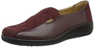 Hotter Women's Calypso Closed Toe Heels,6.5 (40 EU)