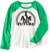 Chaser I Am The Future Tee