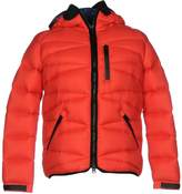 AI Riders On The Storm Down jackets - Item 41732640