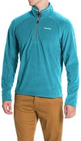 Craghoppers Corey III Pullover Shirt - Zip Neck, Long Sleeve (For Men)