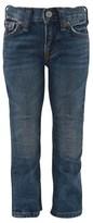 Ralph Lauren Mid Wash Skinny Randolph Jeans