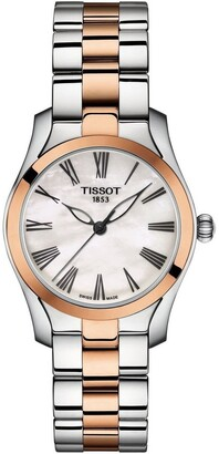 Tissot T-Wave Watch T112.210.22.113.01