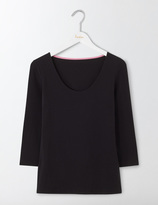 Boden Double Layer Front Tee