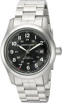 Hamilton Men's H70515137 Khaki Field Dial Watch