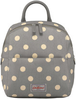Cath Kidston Button Spot Smart Zipped Backpack