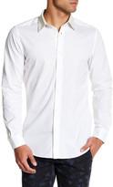 Diesel Falci Long Sleeve Regular Fit Shirt
