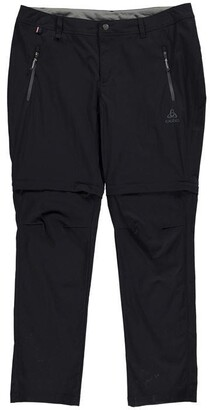 Odlo Wedgemount Convertible Trousers Ladies