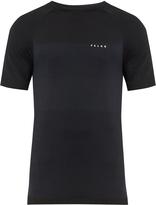 Falke Bi-colour performance T-shirt
