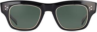 Mr. Leight Go S Bk-12kwg/g15glssplr Sunglasses