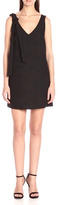 KENDALL + KYLIE Sleeveless Black Dress