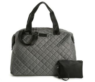 Steve Madden BSporty Weekender Bag