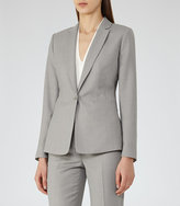 Reiss New Collection Kent Jacket Single-Breasted Blazer