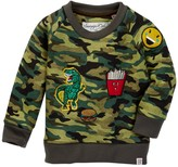 Sovereign Code Lennox Pullover Sweater (Baby Boys)