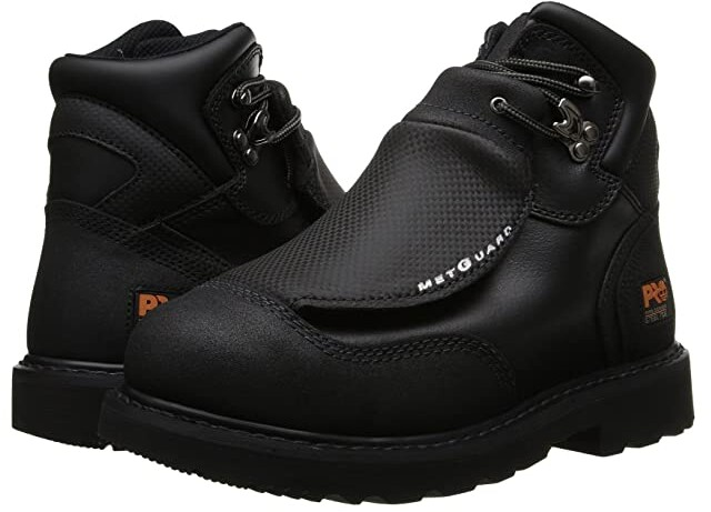 Steel Toe Metatarsal Work Boots   Shop