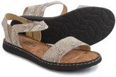 La Plume Cheryl Sandals - Leather (For Women)