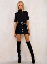 Sub Urban Riot Nancy Mini Skirt