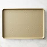 Williams-Sonoma Williams Sonoma Goldtouch® Three-Quarter Sheet Pan