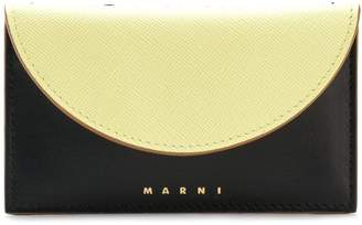 Marni envelope wallet