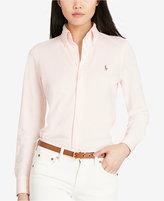 Polo Ralph Lauren Long-Sleeve Knit Shirt