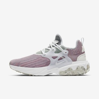 Nike Men's Shoe React Presto FlyKnit