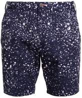 Ps By Paul Smith Standard Fit Short Shorts Dark Blue