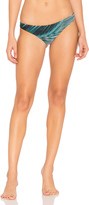 Amuse Society x Samudra Castles Bikini Bottom