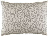 Vera Wang Lace Embroidered Rectangular Pillow