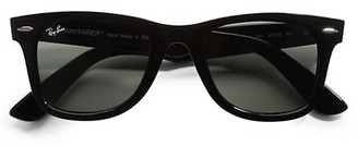 Ray-Ban RB2140 50MM Classic Wayfarer Sunglasses