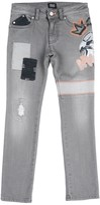 Armani Junior Denim pants - Item 42596568