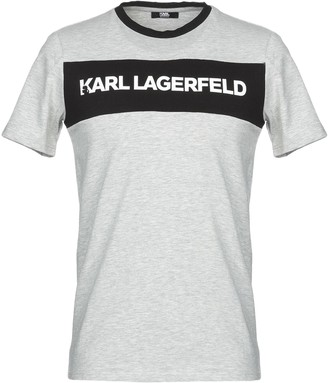 Karl Lagerfeld Paris T-shirts