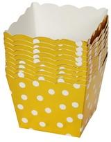 Spritz Treat Cups Gold 10 CT