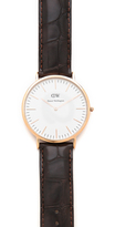 Daniel Wellington York 40mm Watch